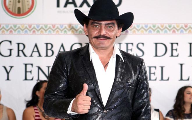 Taxco, Guerrero(07/04/2016).-Grabación del Final de la Serie En la vida de Joan Sebastian en Taxco. PHOTOAMC