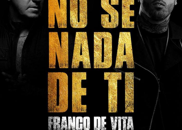 FRANCO DE VITA & NICKY JAM