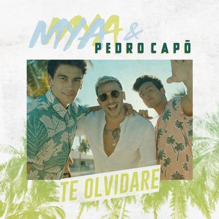 Mya-Pedro-Capó-Te-Olvidaré-2019